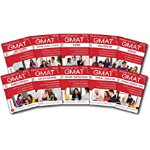 complete gmat strategy guide set manhattan prep gmat strategy guides