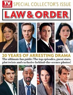 law and order tv guide
