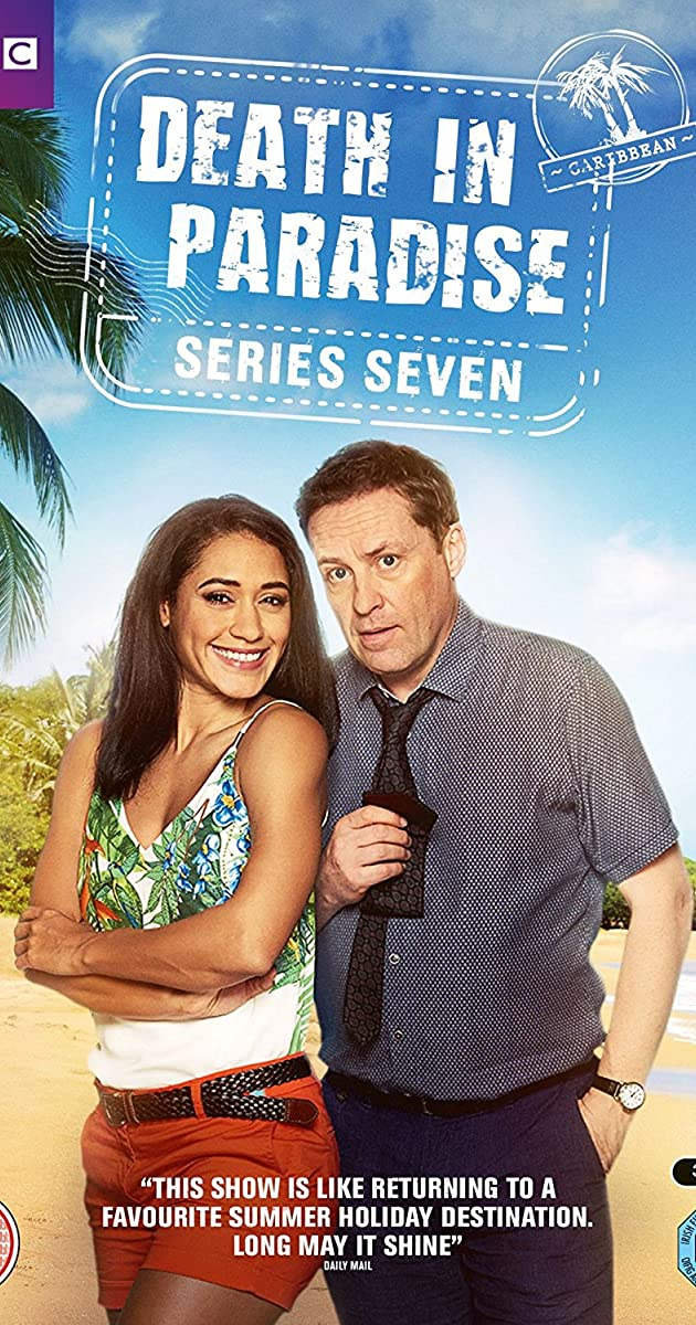 death in paradise episode guide season 4