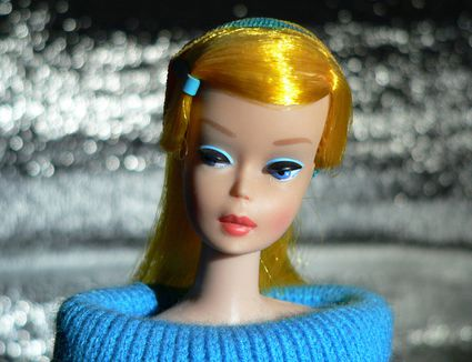 1966 barbie dolls price guide