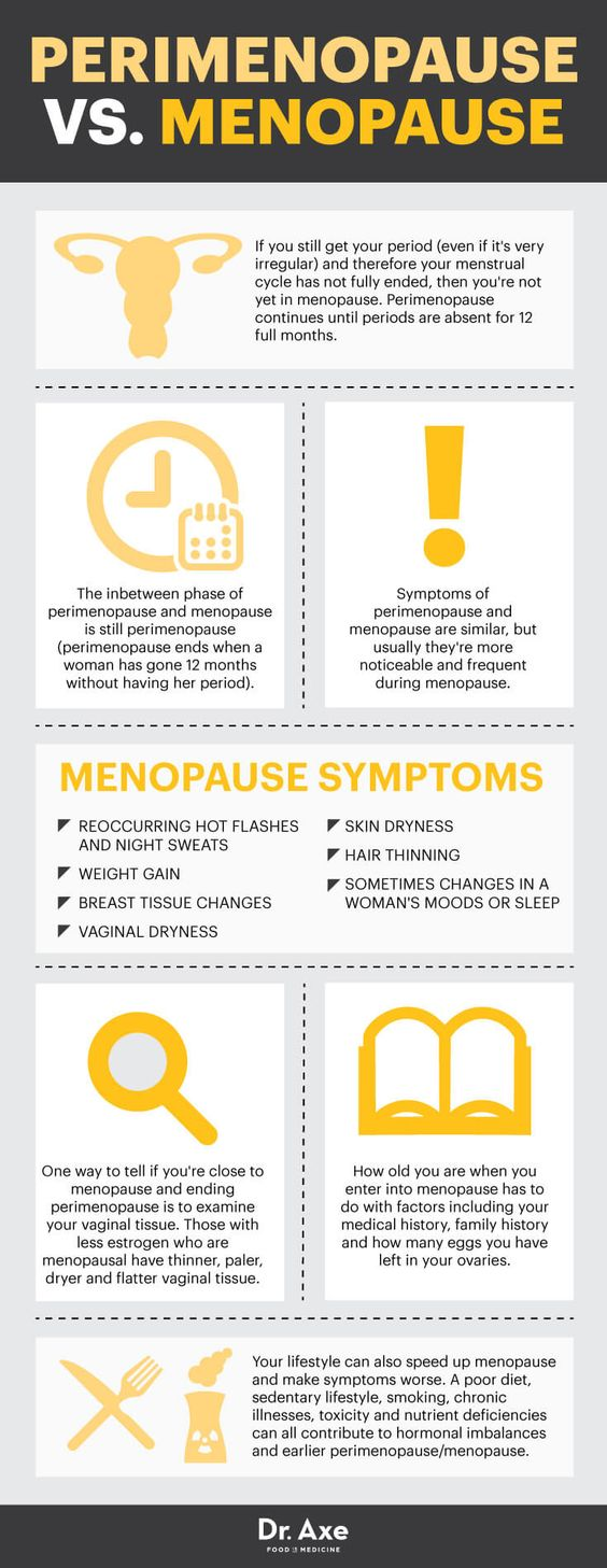essential oils guide for menopause