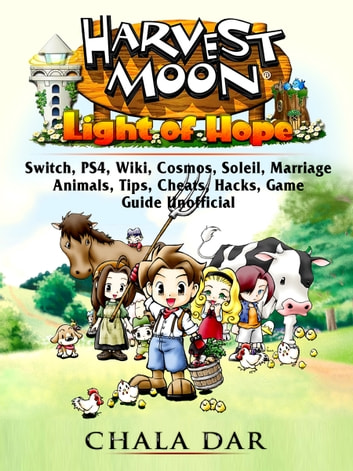 harvest moon 64 strategy guide