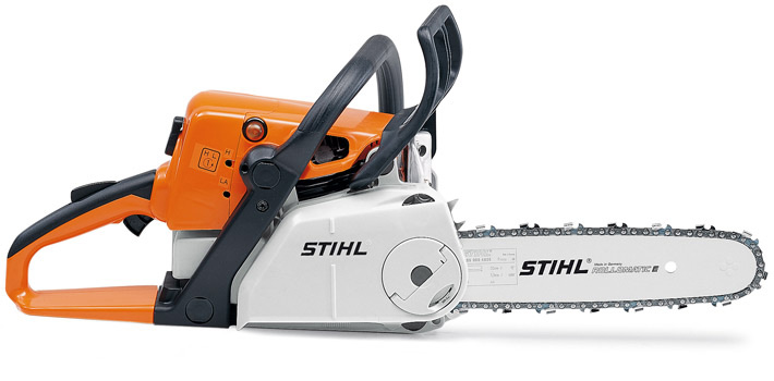 stihl chainsaw guide bar prices