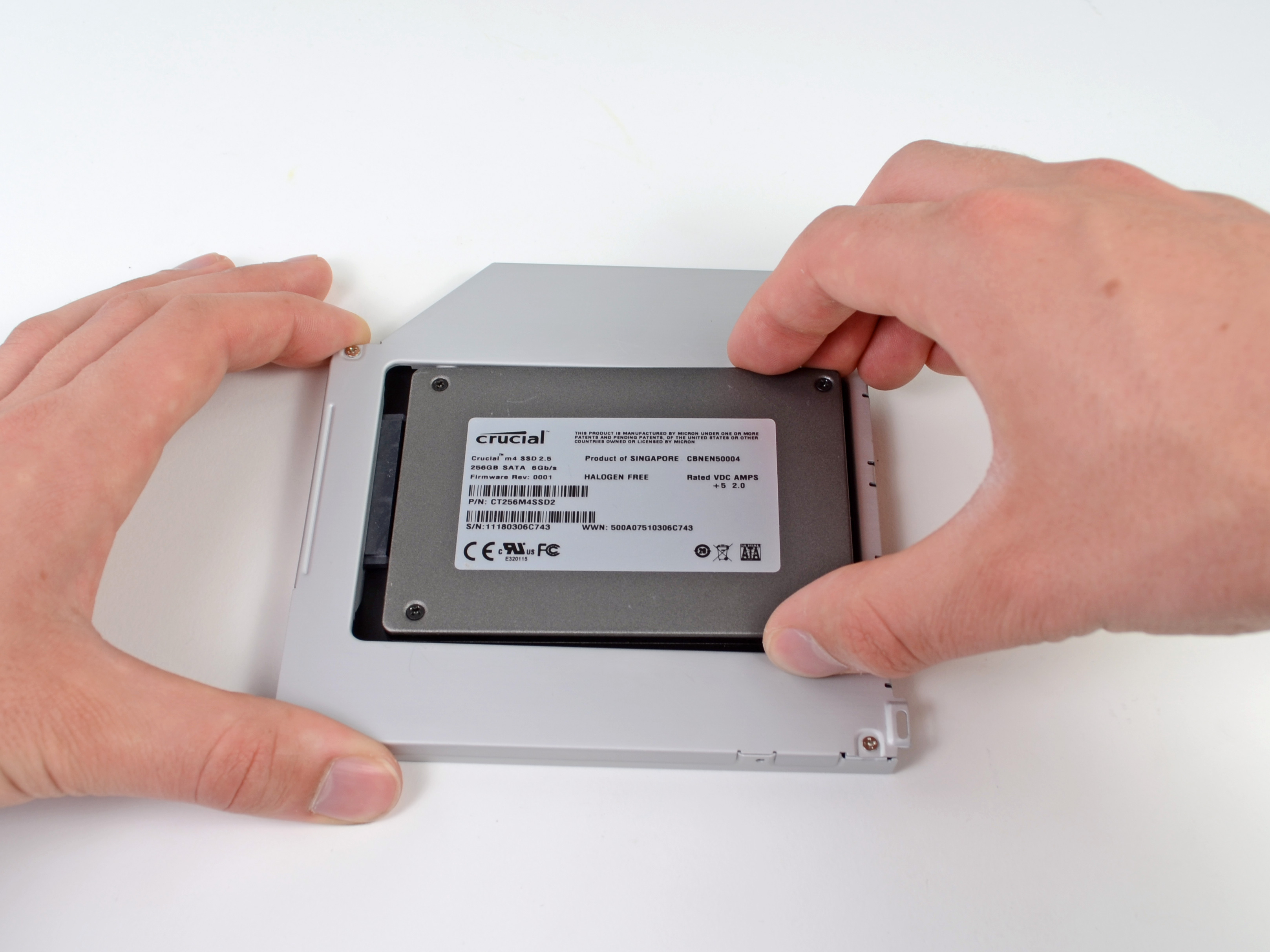 macbook pro hard drive replacement guide