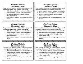 the great gatsby chapter 4 study guide questions and answers