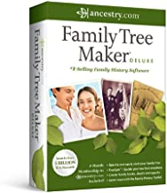 family tree maker companion guide 2017