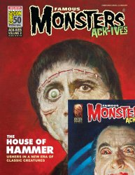 famous monsters of filmland price guide