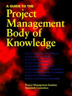 a guide to the project management body of knowledge download