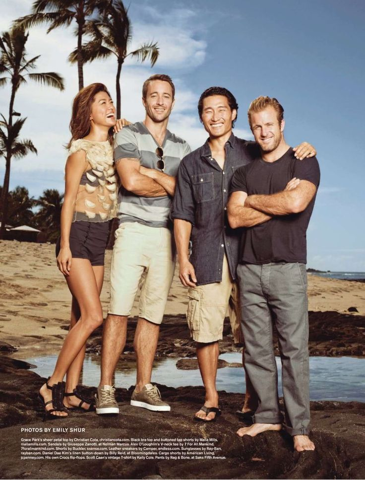 tv hawaii five o episode guide