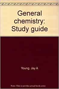 college general chemistry study guide