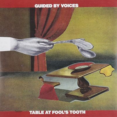 the best of jill hives guided by voices