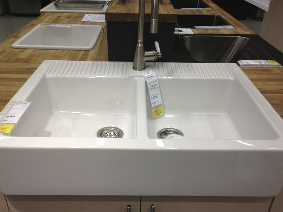 ikea kitchen sink installation guide
