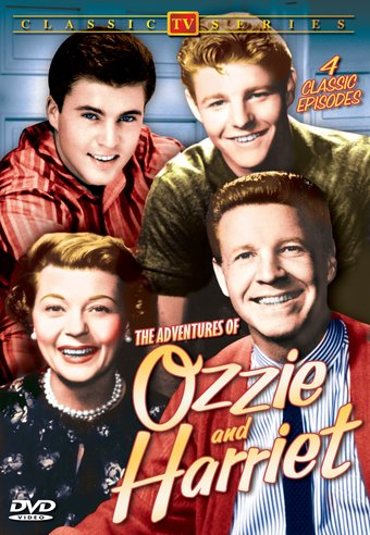 the adventures of ozzie and harriet episode guide
